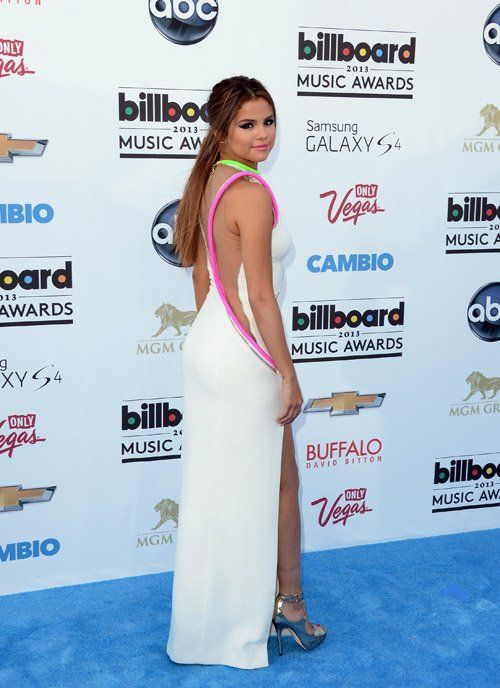 Selena Gomez Photo: GettyImages.com