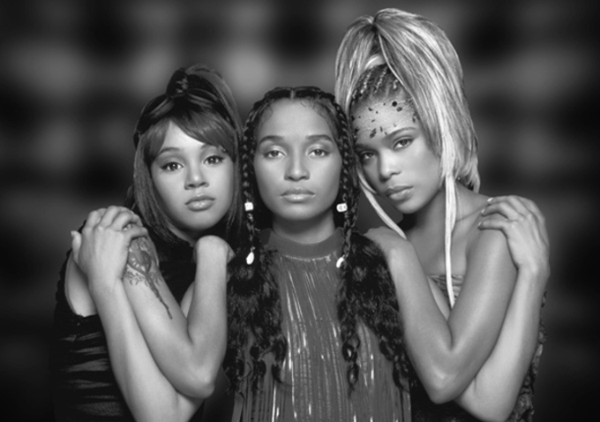 TLC Promo Photo