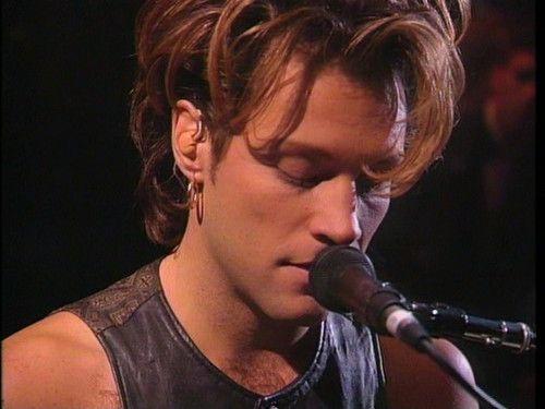 Bon Jovi File Photo