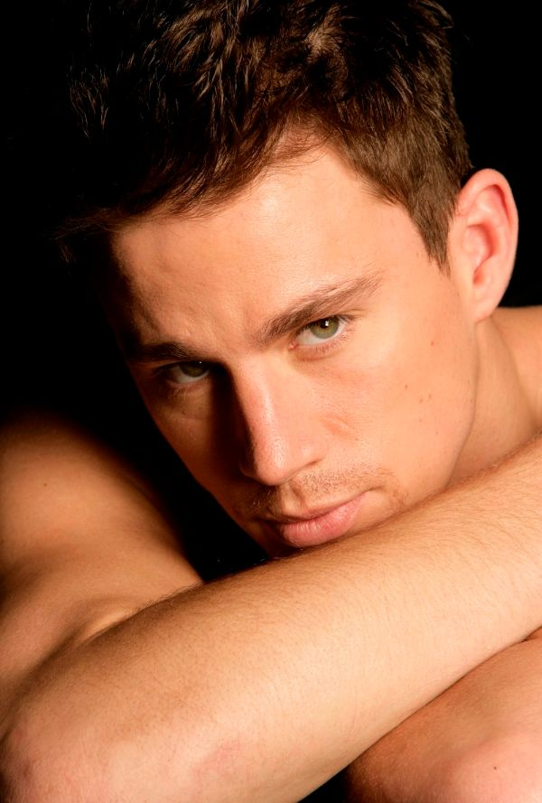 Channing Tatum Promo Photo