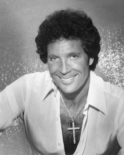 Tom Jones Promo Photo 88