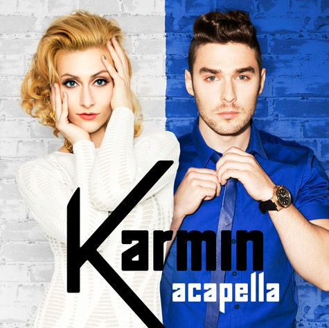 Karmin #Acapella Cover