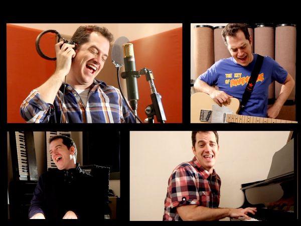 Key Of Awesome Photo: Youtube.com