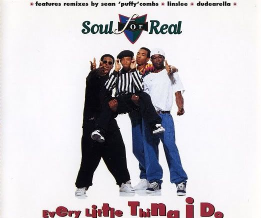 Soul IV Real