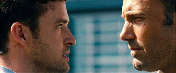 Justin Timberlake & Ben Affleck Runner Runner