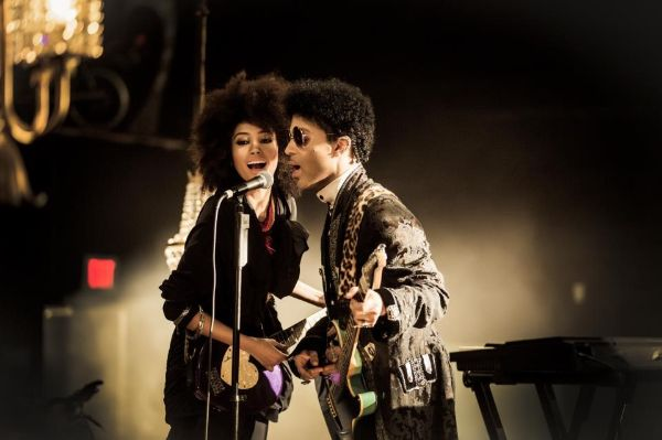 Andy Allo & Prince Screencap By Afrobella.com