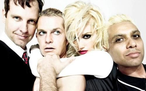 No Doubt Photo: Billboard.com