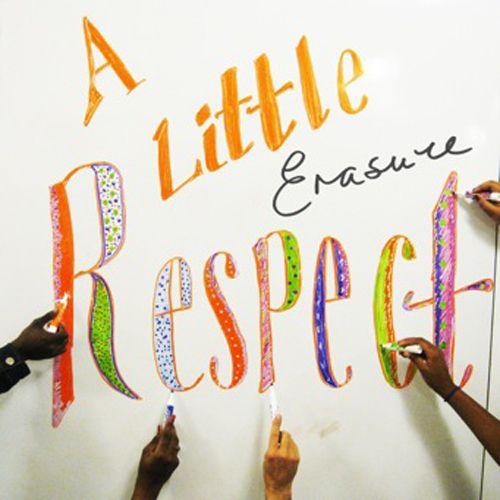 Erasure A Little Respect Cover Art http://zxlcreative.blogs.com/