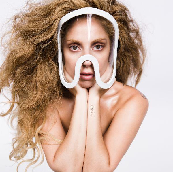 Lady Gaga Artpop Promo
