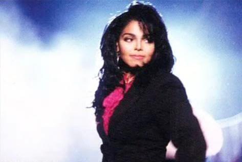 Janet Jackson Screen Cap LipstickAlley.com