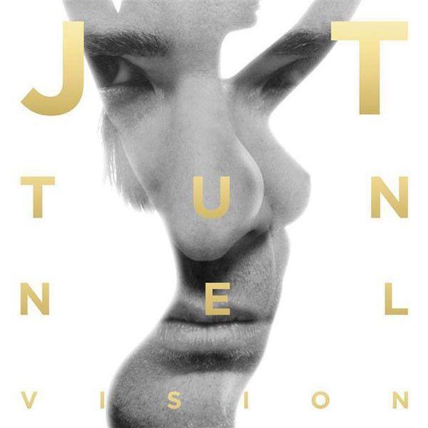 Justin Timberlake Tunnel Vision Artwork