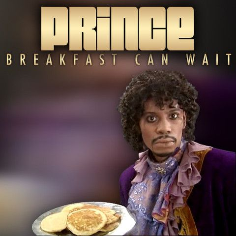 Breakfast Can Wait Digital Single Cover