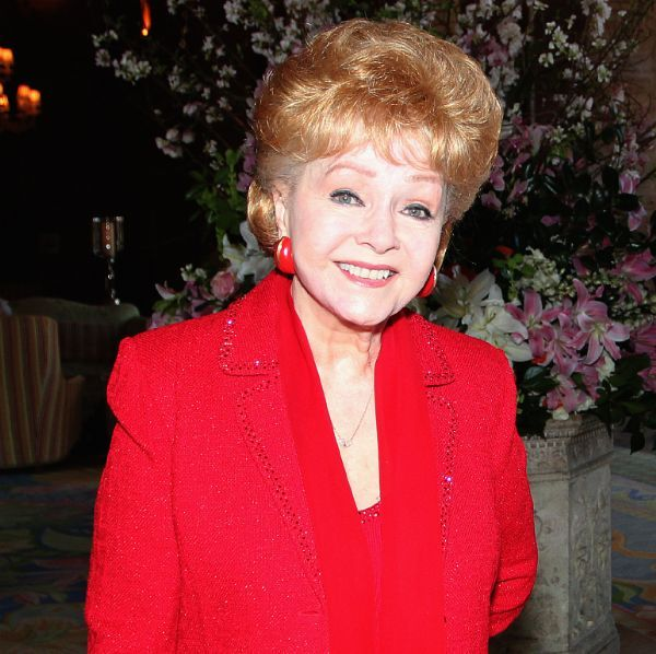 Debbie Reynolds File Photo