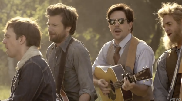 Mumford & Sons Hopeless Wanderer Screen Cap
