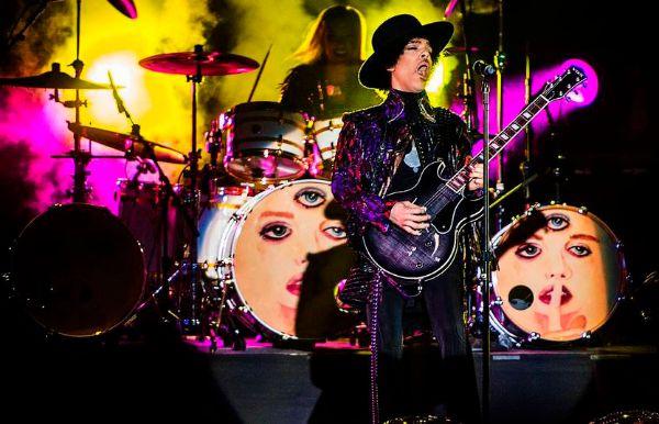 Prince Photo: Funk * U
