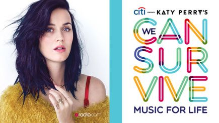 Katy Perry We Can Survive Concert