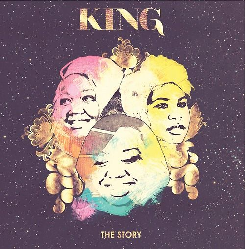 KING The Story