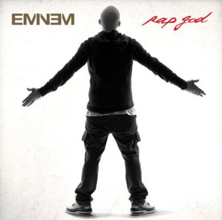 Eminem Rap God Cover