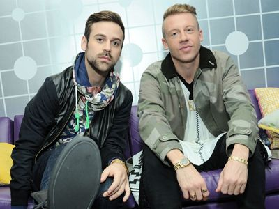 Lewis & Macklemore Photo: kroq.cbslocal.com