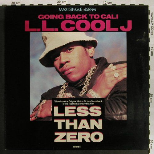 LL Cool J Photo: www.lpcd.de