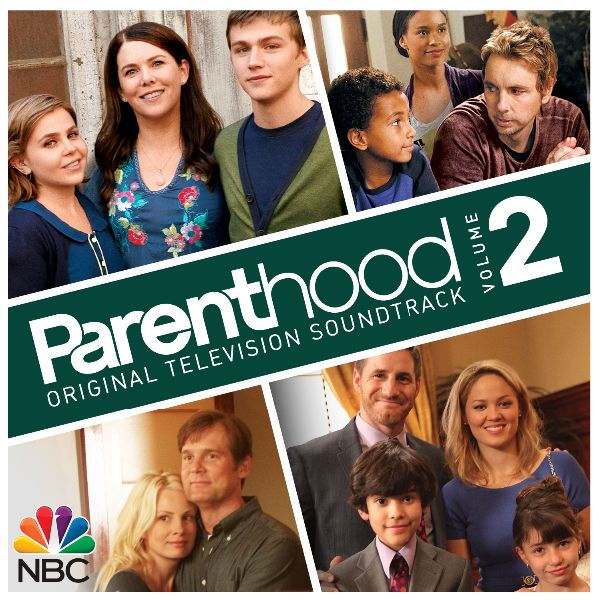 Parenthood Soundtrack Volume 2