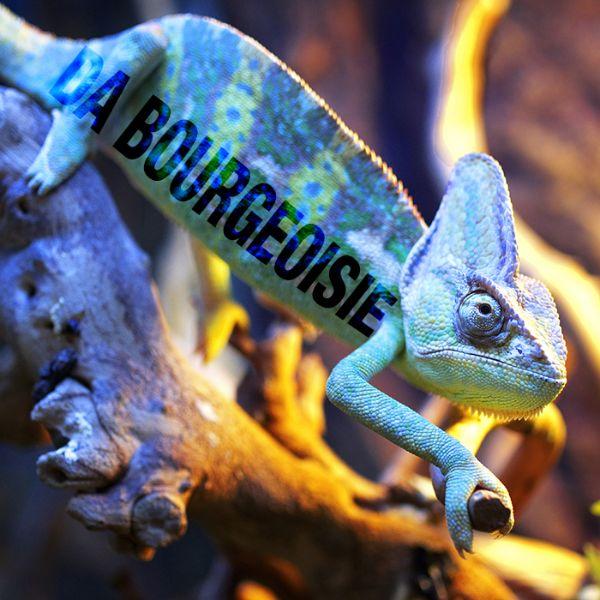 PRINCE-DA BOURGEOISIE