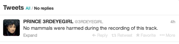 3RDEYEGIRL Screenshot