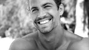 Paul Walker Promo Photo