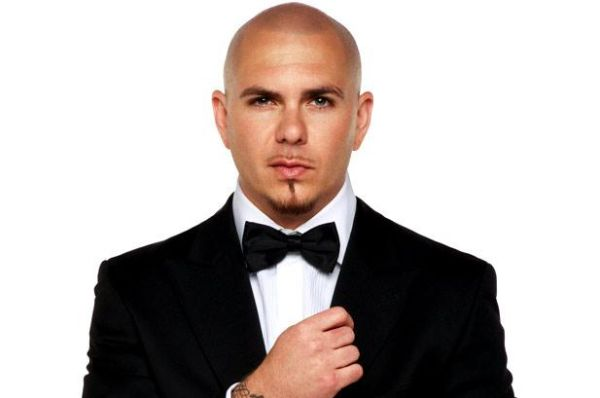 Pitbull Photo: Billboard.com