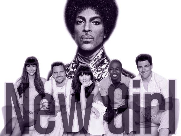 New Girl Prince Image By LV