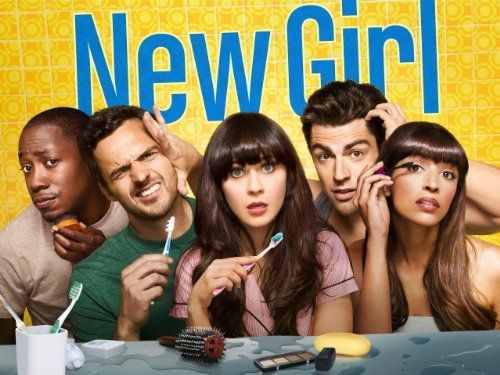 New Girl Promo Photo Fox