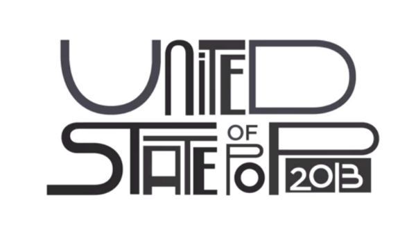 United State Of Pop 2013 DJ Earworm