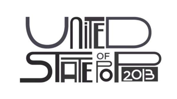United State Of Pop 2013 DJ Earworm