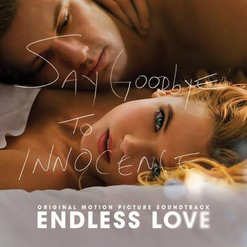 Endless Love Soundtrack Cover