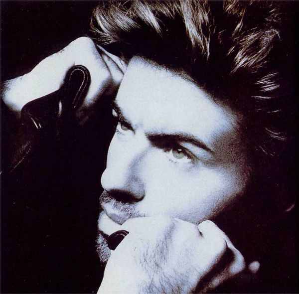 George Michael Photo: Yogbook.com