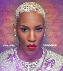 Liv Warfield The Unexpected