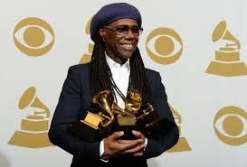 Nile Rodgers Photo: GettyImages.com