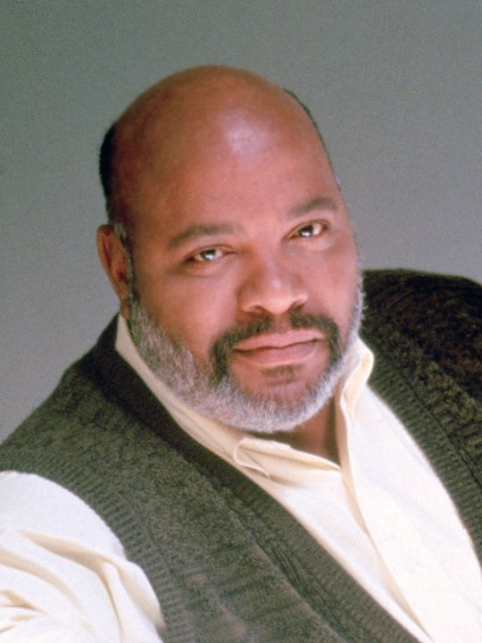 James Avery File Photo
