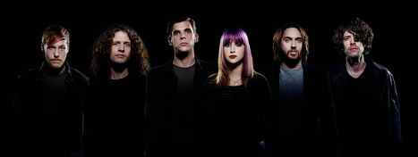 Sleeper Agent Promo Photo