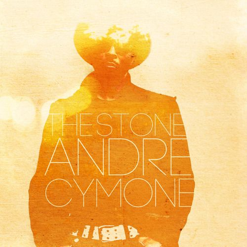 Andre Cymone The Stone