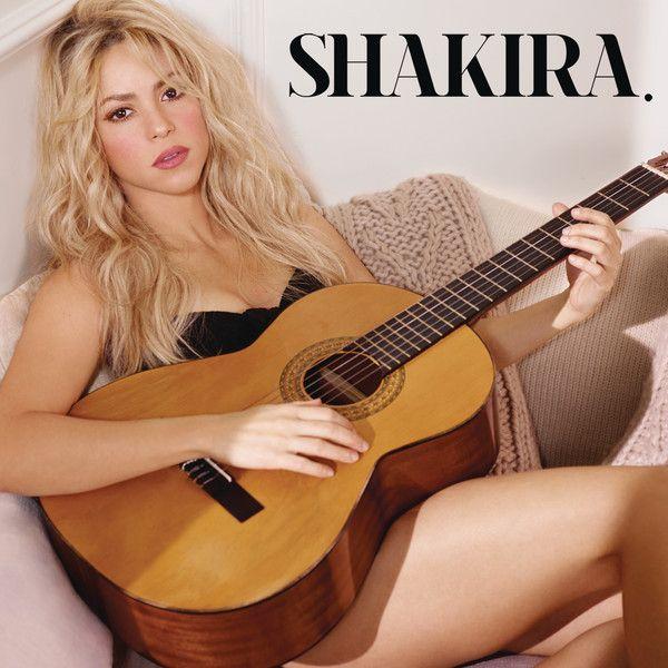 Shakira Promo Photo