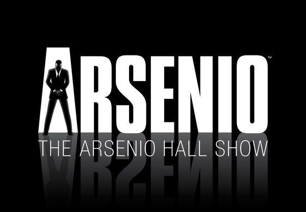 Arsenio Hall Show