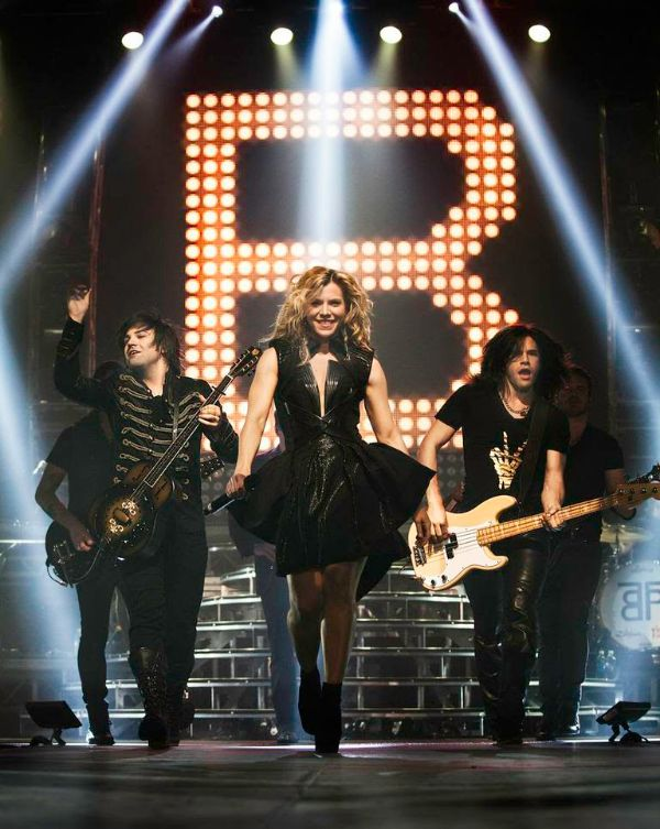 The Band Perry Promo Photo
