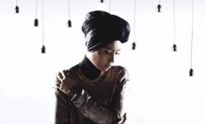 Yuna Promo Photo