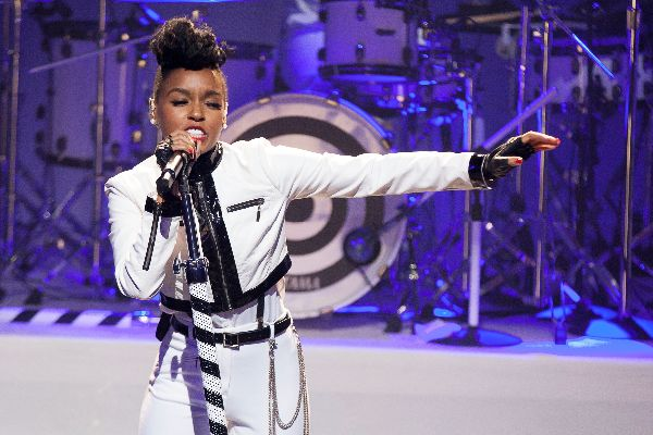 Janelle Monae Photo: Iheartradio.com