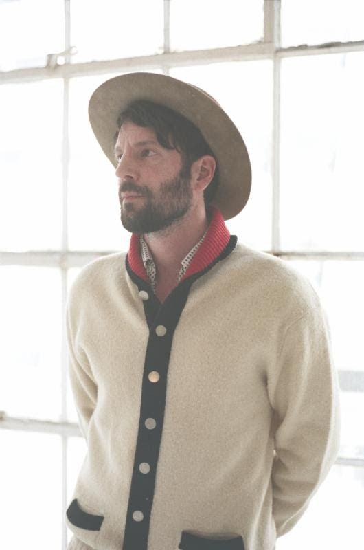 Ray LaMontagne Promo Photo