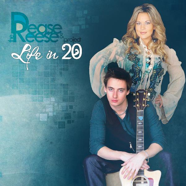 DeaseAndReese ALBUM COVER