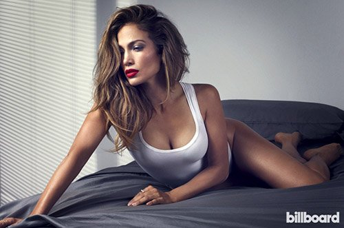 Jennifer Lopez Photo: Billboard.com