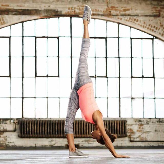 Misty Copeland For Under Armor