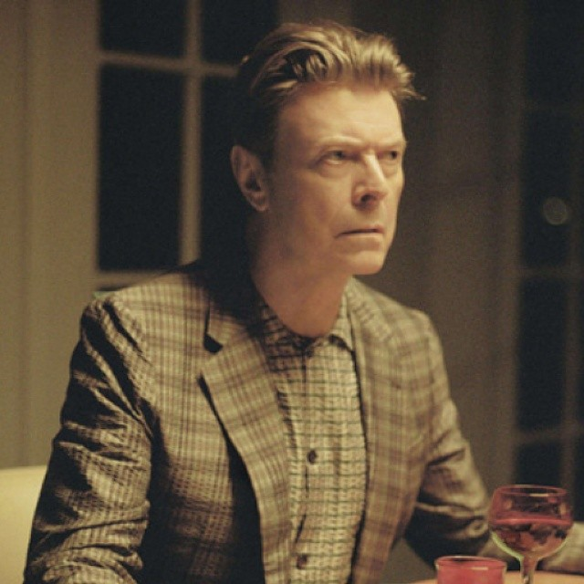 "David Bowie Releases Statement: ""More Music Soon!"""